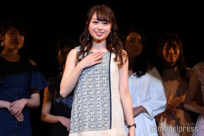 中村優花さん(C)モデルプレス
