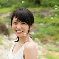 モデルプレス - 欅坂46長濱ねる、幻の未収録カット公開 写真集「ここから」売り上げ16万部突破