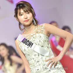 「ミス・ジャパン」ファイナリスト高知代表(C)モデルプレス
