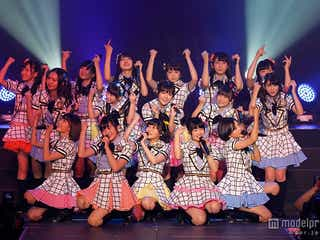 HKT48、AKB48グループ初の香港公演 指原莉乃「みんなにも言ってないんだけど…」