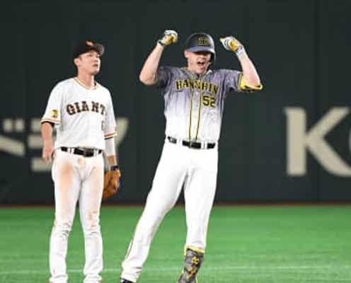 阪神 本当は巨人戦3連勝できた? もったいない…ベンチの歓喜が生んだ「怠慢プレー」