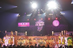 「HKT48九州7県ツアー」長崎公演/(c)AKS