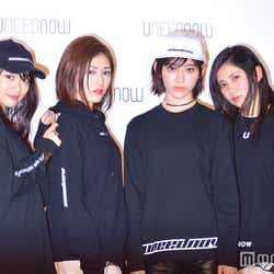 モデルプレス - AKB48グループ公認のファッションブランドが誕生<ビジュアル選抜一覧>