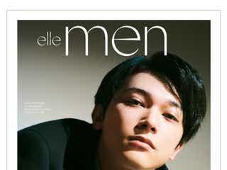 吉沢亮、美しくもミステリアスな素顔に接近