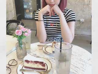 韓国カフェ「C27 CHEESECAKE & COFFEE」の濃厚チーズケーキが激ウマ!