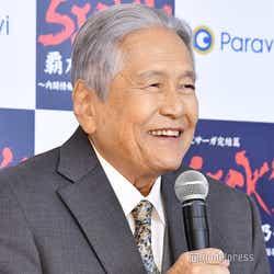 竜雷太 (C)モデルプレス