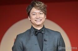 香取慎吾「最近は踊らなくなったので…」運動不足を明かす