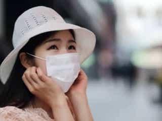 夏はマスクを外したほうがいい?高温多湿な夏の熱中症リスクと感染予防法