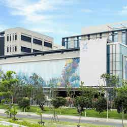 台湾の新水族館Xpark(エックスパーク)2020年8月7日開業へ