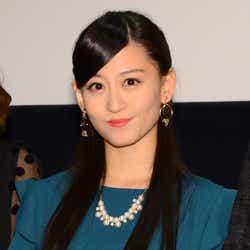上西恵 (C)モデルプレス