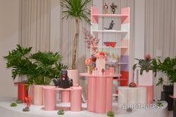 ニコラ・フォルミケッティがプロデュースした家具たち (C)モデルプレス