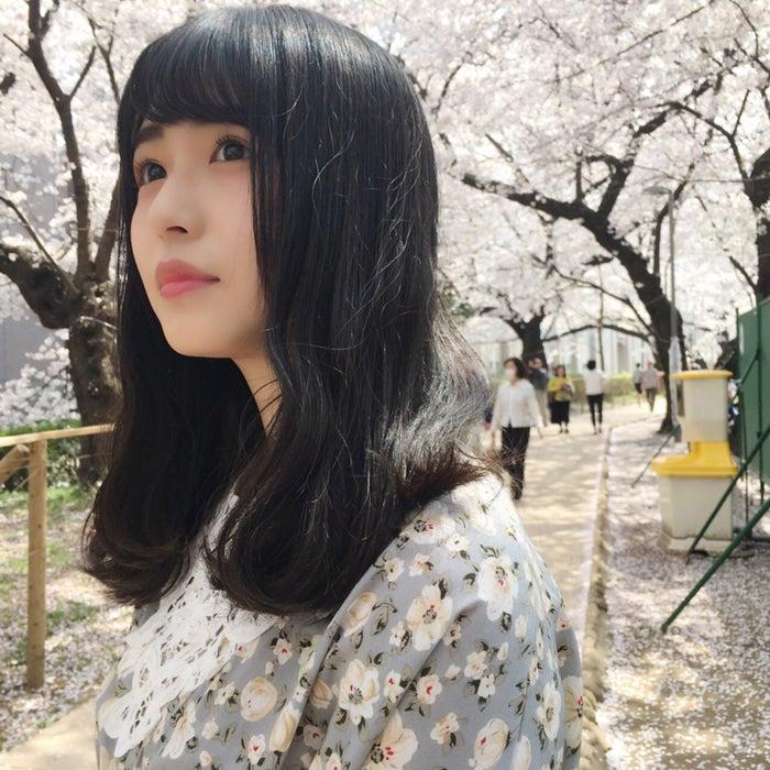 長濱ねる(提供写真)