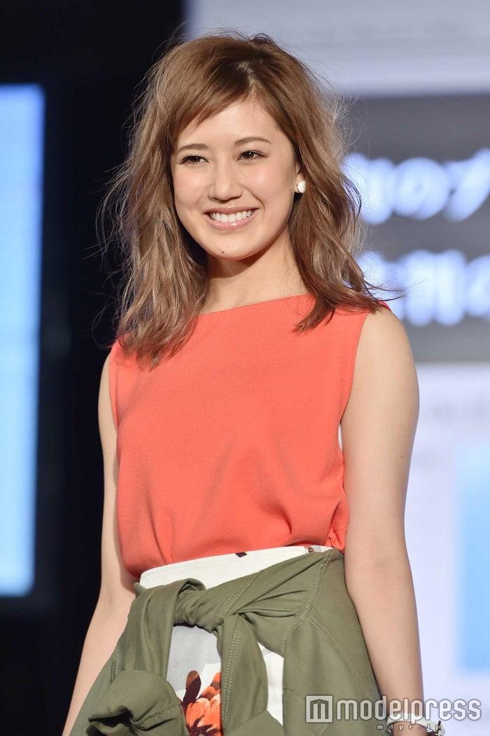 """E-girls藤井夏恋が語った""""夢を叶える秘訣""""(C)モデルプレス"""