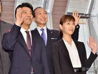 V6森田剛、8年ぶり民放連ドラ出演に喜び「楽しくやってます」