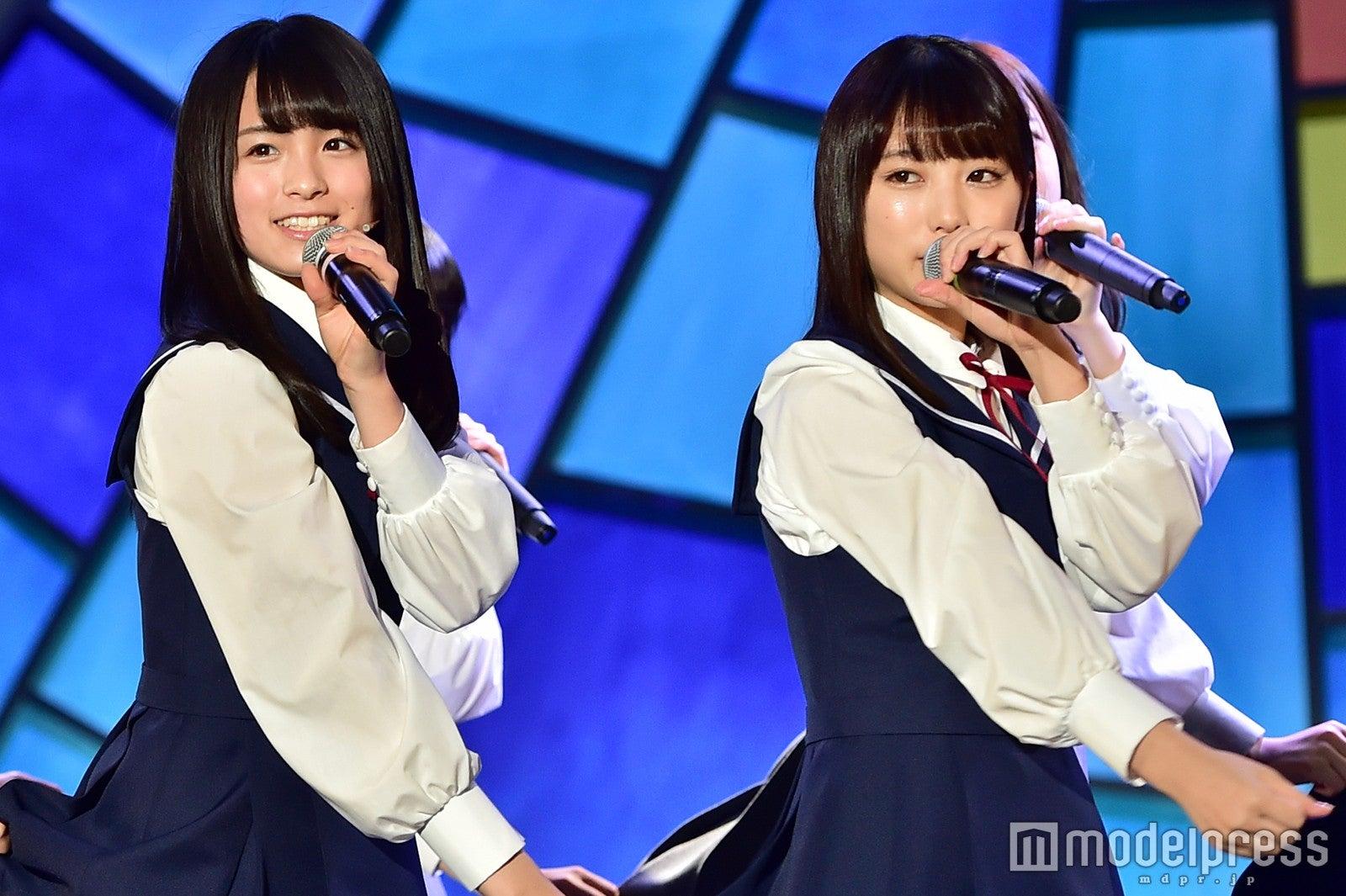 乃木坂46・新曲(18thシングル)Wセンター大園桃子&与田祐希<プロフィール>