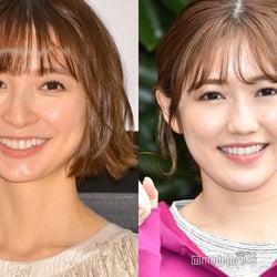 篠田麻里子、芸能界引退の渡辺麻友にコメント