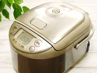 炊飯器って燃えないゴミ、それとも…? 炊飯器の正しい捨て方を解説!