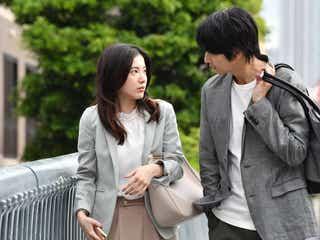 「わたし、定時で帰ります。」7話あらすじ 晃太郎(向井理)と結衣(吉高由里子)の関係は…