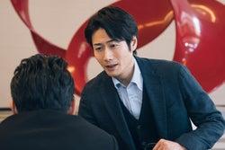 戸次重幸/「電影少女」第10話より(C)「電影少女2018」製作委員会