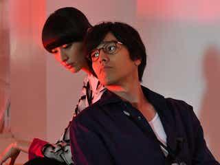シシド・カフカ、ゲス夫の不倫相手役で新境地<カンナさーん!>