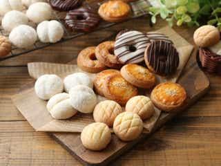 小さくて可愛い「ミニチュアパンクッキー作り」 おうち時間をとことん楽しもう!