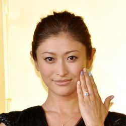 モデルプレス - 山田優、小栗旬との交際のきっかけを告白
