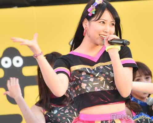 「PRODUCE48」白間美瑠デビューならず 山本彩らNMB48メンバーのメッセージが「泣ける」と話題