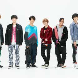 Aぇ! group(提供写真)