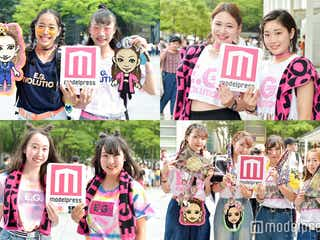 E-girls19人体制ラストライブ 「E.G.family」ファンを会場で直撃!新体制をどう見る?メンバーに伝えたいことは?<スナップ&インタビュー>