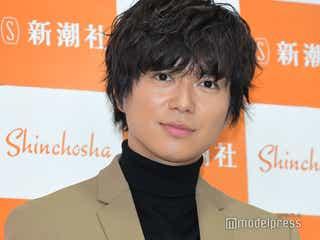 加藤シゲアキ、NEWSは「今年大きな区切り」メンバー3人で話したこと