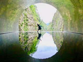 これが日本!?夏休みに行きたい秘密の絶景スポット<3選>