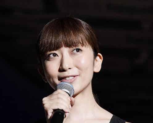 持田香織、「この事実をよく知ってもらいたい」AKB48、上原多香子も賛同