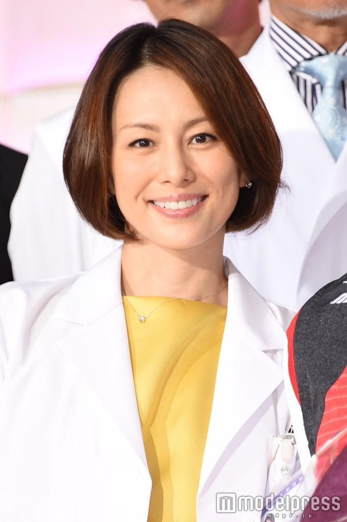 「ドクターX~外科医・大門未知子~」の主演・米倉涼子(C)モデルプレス