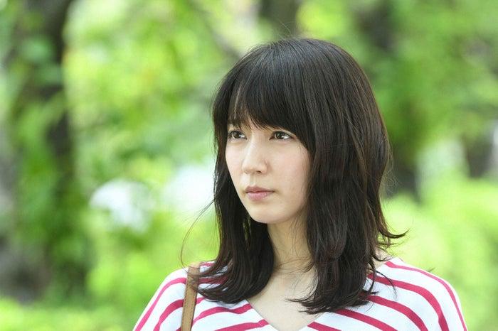 吉岡里帆/「ごめん、愛してる」第9話より(画像提供:TBS)