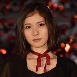 """モデルプレス - 松岡茉優、変顔連発シーンで発揮した""""完璧ぶり"""""""