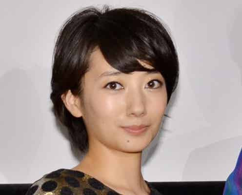 """波瑠、女優を「やめたい」と思った """"朝ドラヒロイン""""の重圧振り返り「泣いちゃう」"""