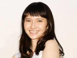 モデル市川紗椰「大好きなんです」 共演者に笑顔で告白