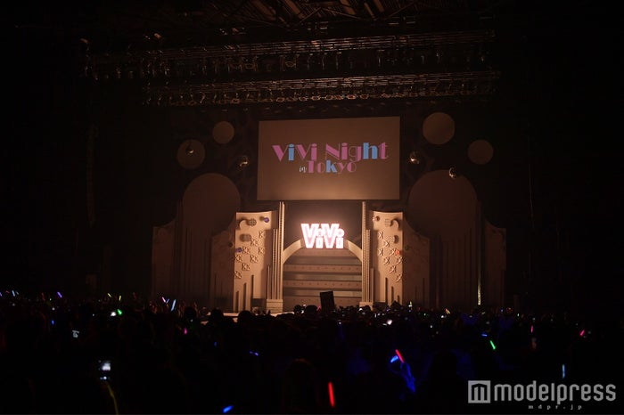 「ViVi Night in TOKYO ~EASTER PARTY~」