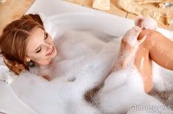 ズボラさんでもOK!お風呂の時間でできる簡単美容テク