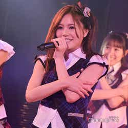 込山榛香/AKB48込山チームK「RESET」公演(C)モデルプレス