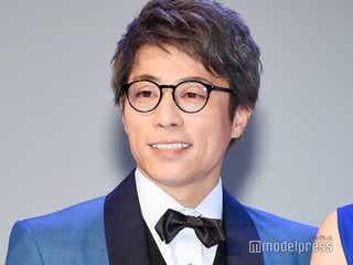 田村淳、慶応大大学院に入学していた