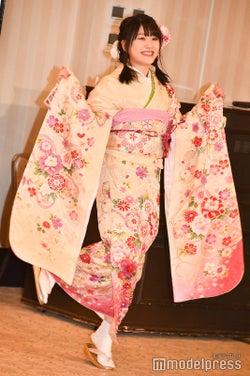 小田彩加/AKB48グループ成人式記念撮影会 (C)モデルプレス