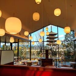 「ブノワ京都」食事中に八坂の塔を一望、パリ老舗ビストロの精神受け継ぐ