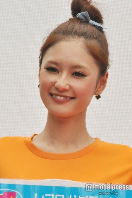 「JELLY」卒業を発表した荒井奈緒美