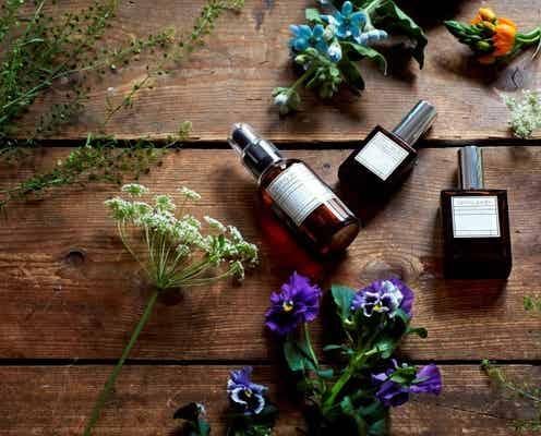 センスいいって思われる♡ナチュラル素材と香りが魅力の「オゥパラディ」