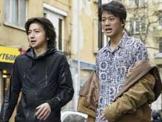 藤原竜也&竹内涼真共演『太陽は動かない』公開延期 ドラマ版は予定通り放送