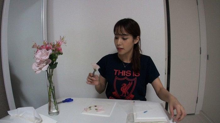 鷲見玲奈(C)日本テレビ