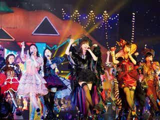 「AKB48 真夏の単独コンサート in さいたまスーパーアリーナ~川栄さんのことが好きでした~」ダイジェスト映像を2本同時公開