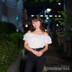 中林奈々さん(C)モデルプレス