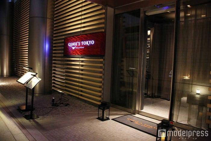 GRILL & WINE GENIE'S TOKYO(グリル&ワイン ジーニーズトーキョー)/(C)モデルプレス
